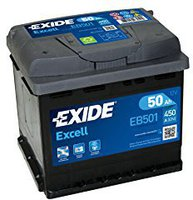 Exide Excell EB501
