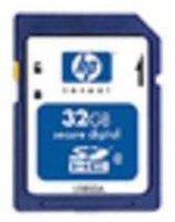 Hewlett Packard HP DL165 G7 SecureCard-Lesemodul - Optionskit (592710-B21)