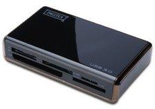 Assmann Digitus Card Reader All-in-one, USB 3.0 (DA-70330)