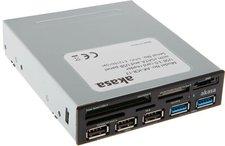 Akasa Interner 5-Port Card Reader USB 3.0 (AK-ICR-17)