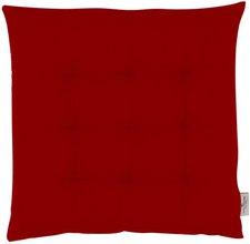 Tom Tailor T-Dove Sitzkissen rot (40 x 40 cm)