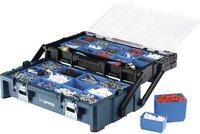 Küpper Werkzeugkoffer 22 (50110)