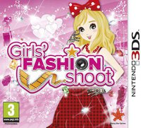Model 3D: Dein Fashion Shooting (3DS)