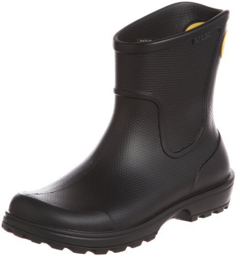 Crocs Wellie Rain Boot