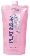 Loreal Platinium Nutri-developpeur 6% (1000 ml)