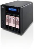 Fujitsu Celvin NAS Q802 - Leergehäuse
