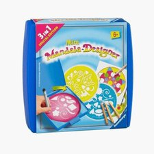 Ravensburger Mini Mandala-Designer 3 in 1 Special Edition
