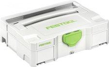 Festool SYSTAINER T-LOC SYS-C 12/15 Li