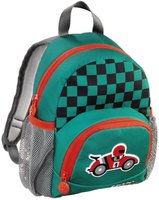 Step by Step Junior Little Dressy Rucksack