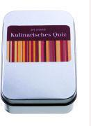 ars vivendi Kulinarisches Quiz