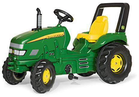 Rolly Toys John Deere X-Trac