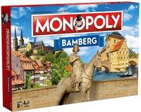 Winning Moves Monopoly Bamberg