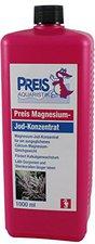 Preis Aquaristik Magnesium Jod Konzentrat 1000 ml