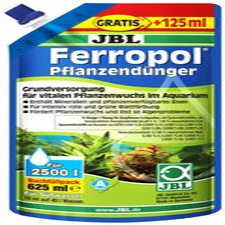 JBL Ferropol Nachfüllpack 625 ml