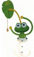 Näve Wandlampe Frosch Fred 1-flg.