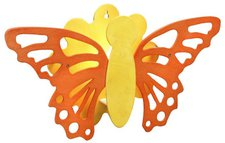 Elobra Wandlampe Schmetterling