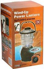 Camp Active Wind-Up Power Lantern