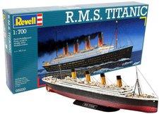 Revell R.M.S. Titanic 100 Jahre Untergang (05210)
