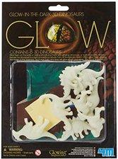 4M Glow 3D Dinosaur (00-05426)