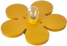 Niermann Wandleuchte Happy-Flower gelb