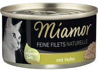 Miamor Feine Filets Huhn (80 g)
