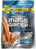 Muscletech 100% Premium Mass Gainer