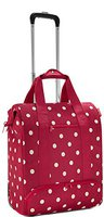 Reisenthel Trolley Allrounder Wheely red dots