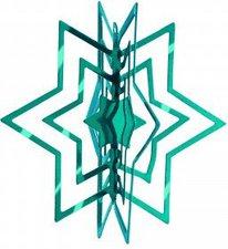 Philippi Star 3D Ornament