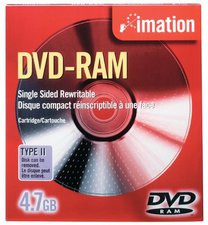 Imation DVD-RAM