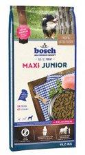 bosch Junior Maxi Lamm & Reis (15 kg)