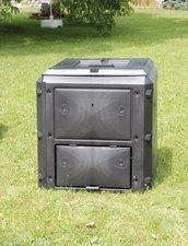 KHW Bio-Quick Komposter 420 Liter