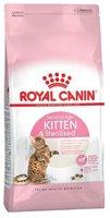 Royal Canin Feline Kitten Sterilised (4 kg)