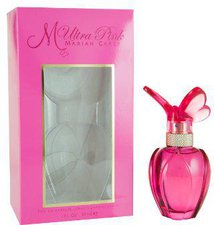 Mariah Carey M Ultra Pink Eau de Parfum