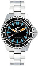 Chris Benz 2000M Automatic (CB-2000A-G1-MB)