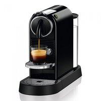 DeLonghi Nespresso Citiz EN 166.B Limousine Black