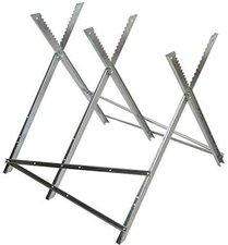 Silverline Tools Metall-Sägebock bis 150 kg (127998)