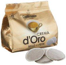 Dallmayr Crema d´ Oro mild & fein