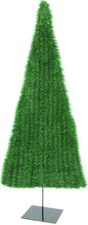 Europalms Tannenbaum flach grün 180 cm