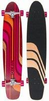 Osprey-Surf Longboard Cruiser Seismic orange