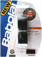 Babolat Attraction French Open Grip