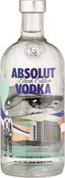 Absolut Blank Edition 0,7l 40%