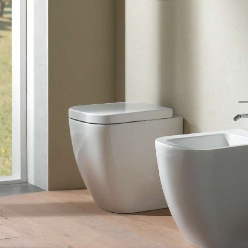 globo stone classic compact stand wc 45 x 36 cm ss002 g nstig. Black Bedroom Furniture Sets. Home Design Ideas