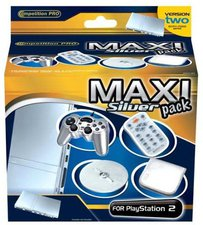 Competition Pro PS2 Maxi Pack