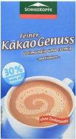 Schneekoppe Feiner Kakao Genuss 8 Portionsbeutel (156 g)