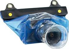 Somikon Unterwasser-Kameratasche SLR mit Objektivführung