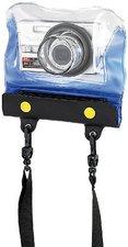 Somikon Unterwasser-Kameratasche Z-38 mit Objektivführung