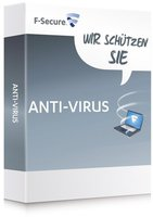 F-Secure Anti-Virus 2013