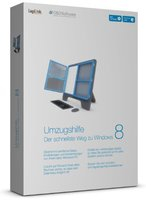 O&O Software Windows 8 Umzugshilfe (Win) (DE)