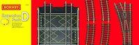 Hornby Gleisergänzung 4 (R8224)