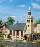 Auhagen Kirche Börnichen (12229)